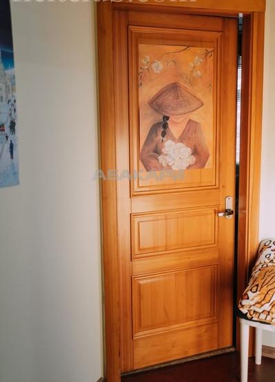 3-комнатная Менжинского Новосибирская ул. за 30000 руб/мес фото 6