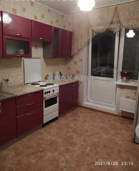 2-комнатная Мирошниченко Ботанический мкр-н за 19000 руб/мес фото 2