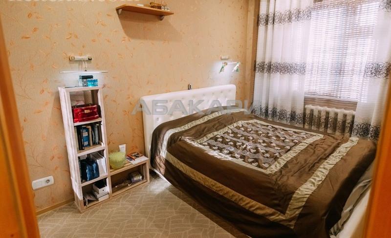 3-комнатная Менжинского Новосибирская ул. за 30000 руб/мес фото 10