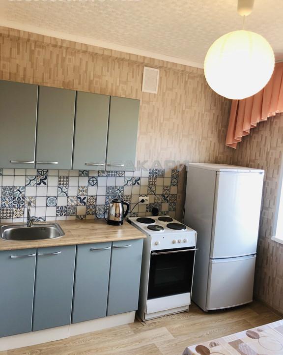 2-комнатная Комсомольский проспект Северный мкр-н за 18000 руб/мес фото 1