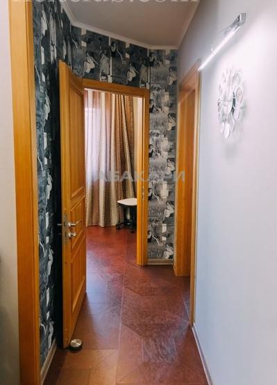 3-комнатная Менжинского Новосибирская ул. за 30000 руб/мес фото 3