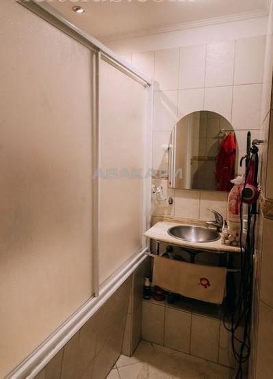 3-комнатная Менжинского Новосибирская ул. за 30000 руб/мес фото 8