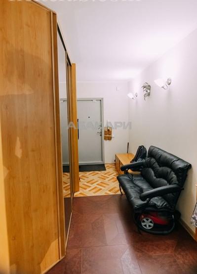 3-комнатная Менжинского Новосибирская ул. за 30000 руб/мес фото 1
