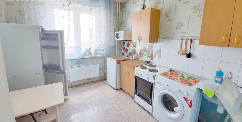 2-комнатная Чернышевского Покровский мкр-н за 17000 руб/мес фото 3
