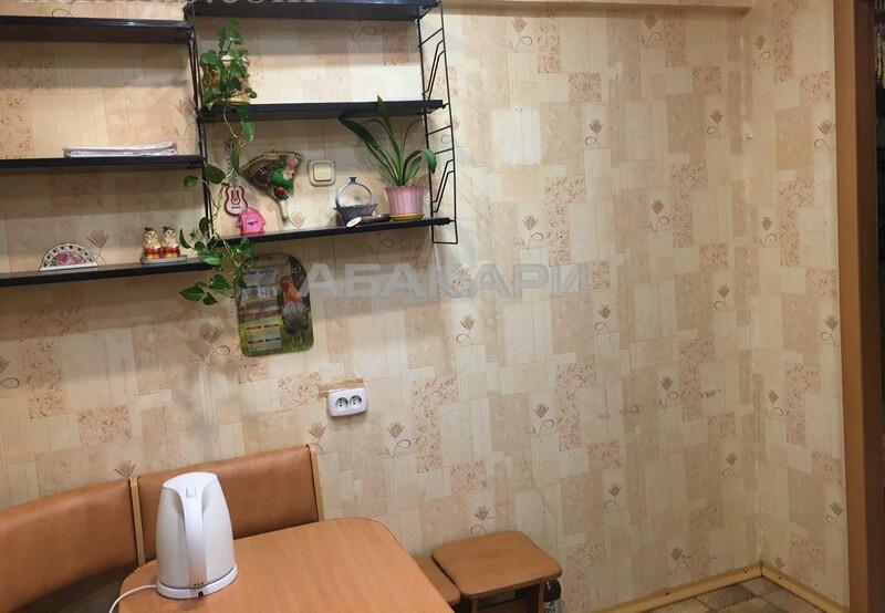 2-комнатная Толстого Новосибирская ул. за 18000 руб/мес фото 10