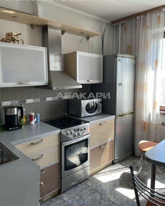2-комнатная 78 Добровольческой Бригады Взлетка мкр-н за 23000 руб/мес фото 2