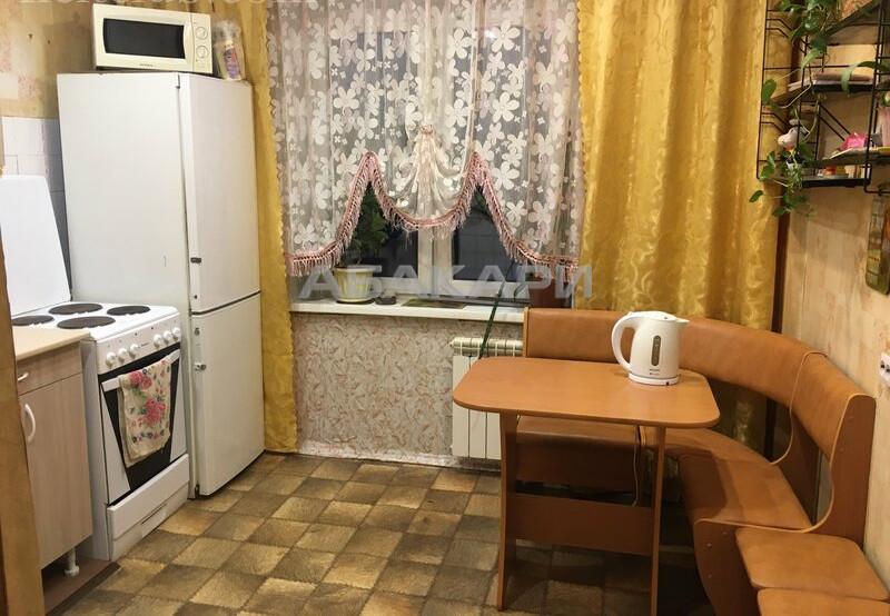 2-комнатная Толстого Новосибирская ул. за 18000 руб/мес фото 12