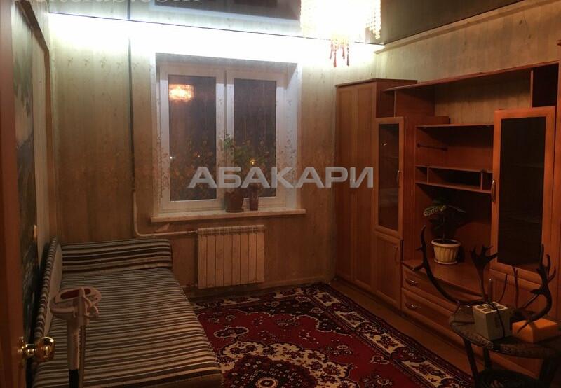 2-комнатная Толстого Новосибирская ул. за 18000 руб/мес фото 5