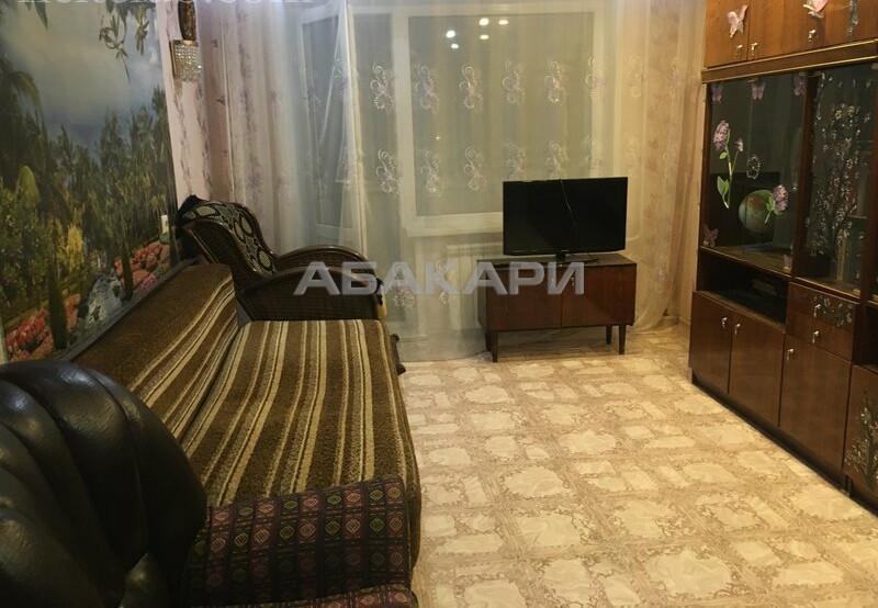 2-комнатная Толстого Новосибирская ул. за 18000 руб/мес фото 4
