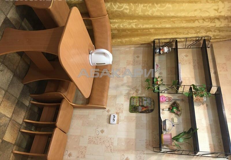 2-комнатная Толстого Новосибирская ул. за 18000 руб/мес фото 2