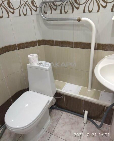 1-комнатная Чернышёва Ветлужанка мкр-н за 15000 руб/мес фото 4