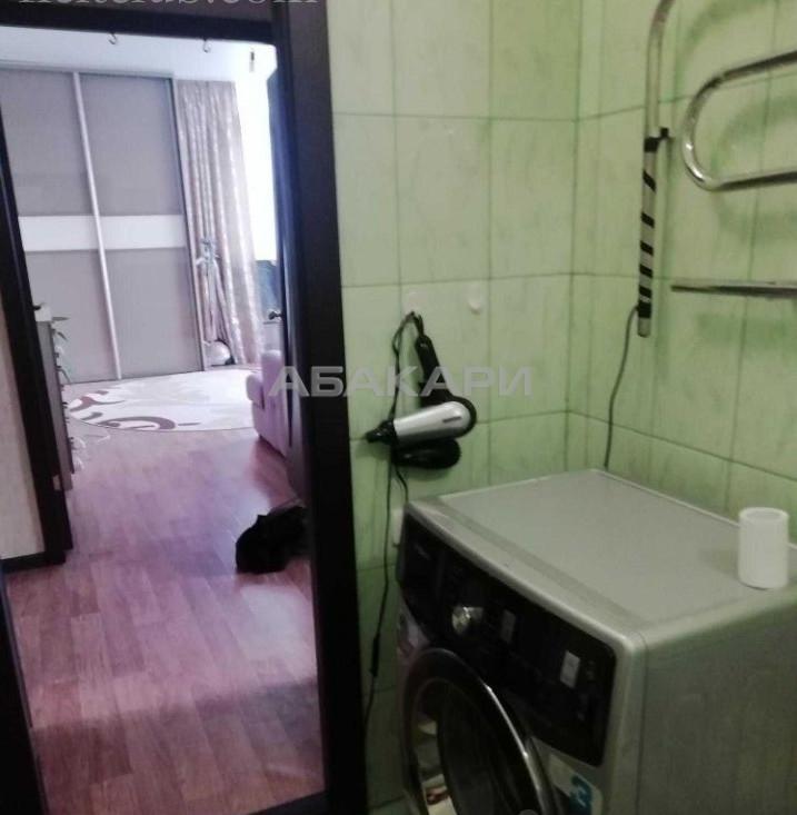 1-комнатная Чернышевского Покровский мкр-н за 21000 руб/мес фото 5
