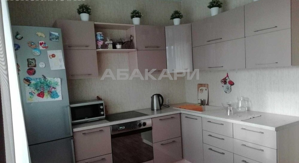 1-комнатная Чернышевского Покровский мкр-н за 21000 руб/мес фото 6