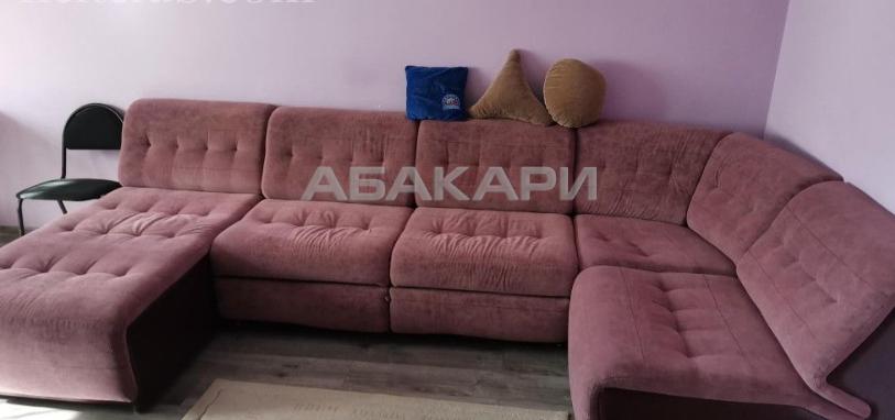 2-комнатная Толстого Новосибирская ул. за 35000 руб/мес фото 4