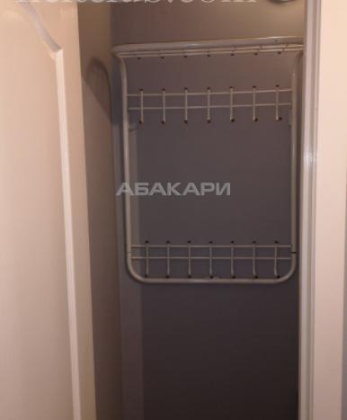 1-комнатная Дмитрия Мартынова Покровский мкр-н за 17000 руб/мес фото 1