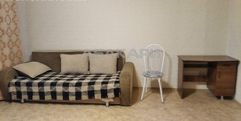 1-комнатная Словцова Ветлужанка мкр-н за 16000 руб/мес фото 2