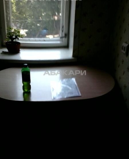 1-комнатная Академика Киренского Николаевка мкр-н за 13500 руб/мес фото 1