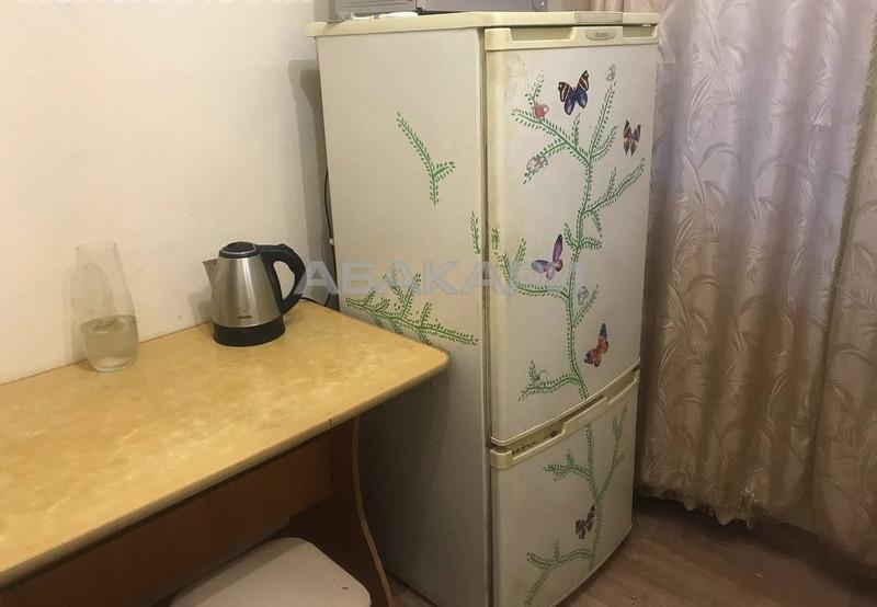 3-комнатная Тимирязева Новосибирская ул. за 17000 руб/мес фото 5