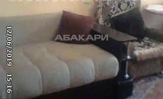 2-комнатная Менжинского Новосибирская ул. за 16500 руб/мес фото 8