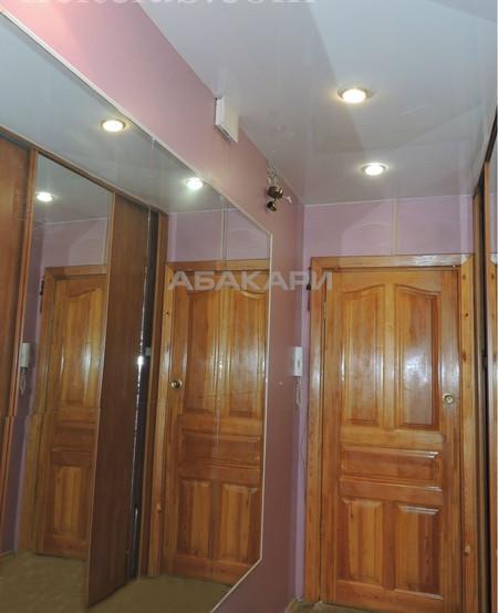 2-комнатная Менжинского Новосибирская ул. за 16500 руб/мес фото 11