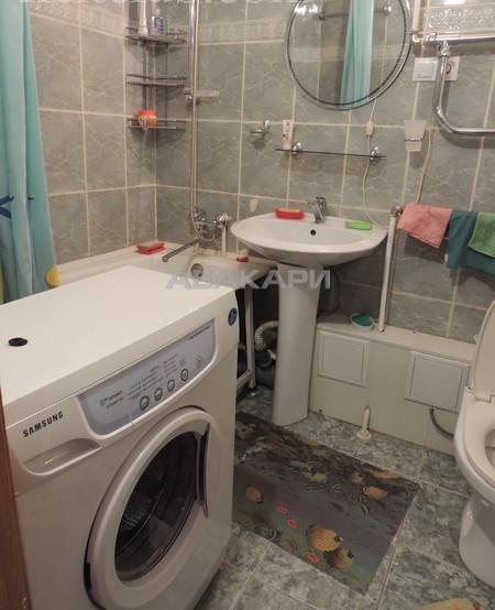 2-комнатная Менжинского Новосибирская ул. за 16500 руб/мес фото 13