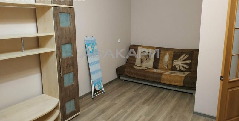 1-комнатная Афонтовский переулок к-р Енисей за 14000 руб/мес фото 5