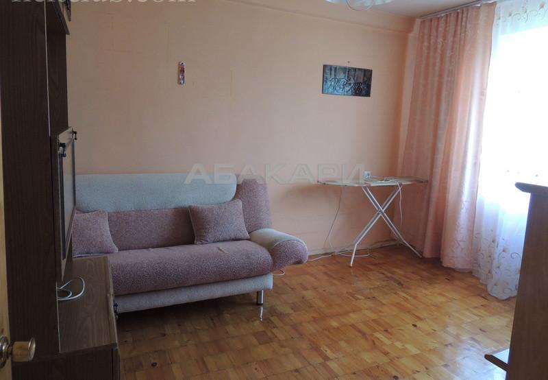 2-комнатная Менжинского Новосибирская ул. за 16500 руб/мес фото 5