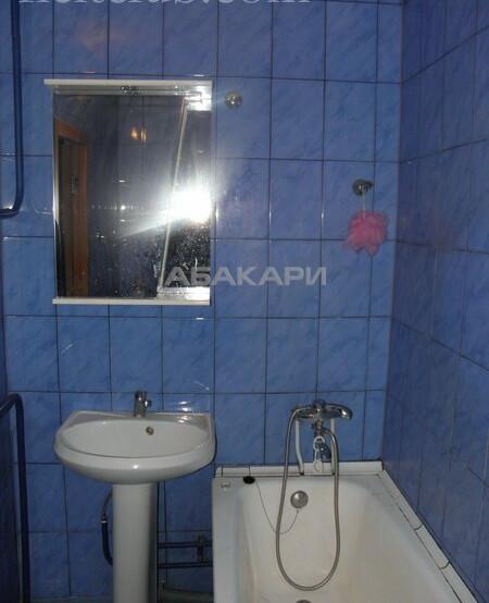 1-комнатная Афонтовский переулок к-р Енисей за 14000 руб/мес фото 1