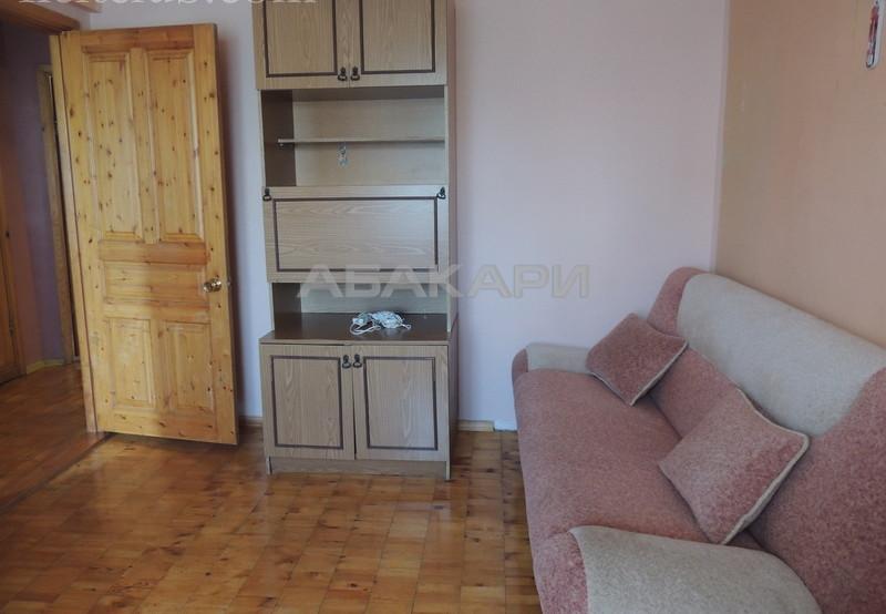 2-комнатная Менжинского Новосибирская ул. за 16500 руб/мес фото 3
