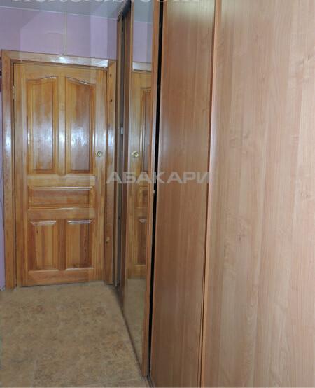 2-комнатная Менжинского Новосибирская ул. за 16500 руб/мес фото 10