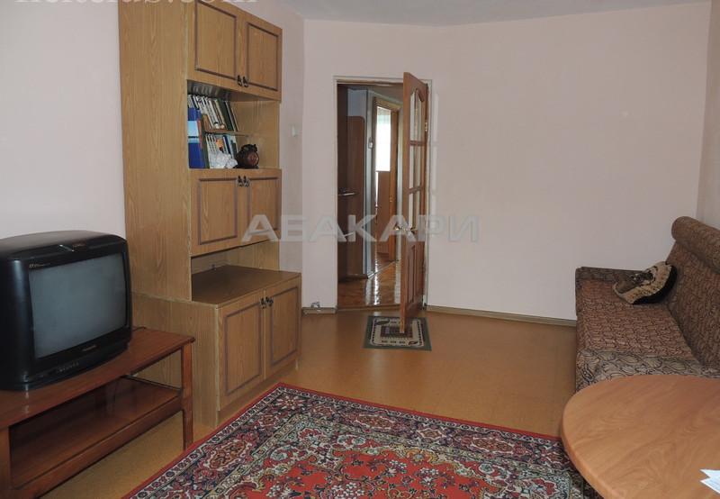 2-комнатная Менжинского Новосибирская ул. за 16500 руб/мес фото 9