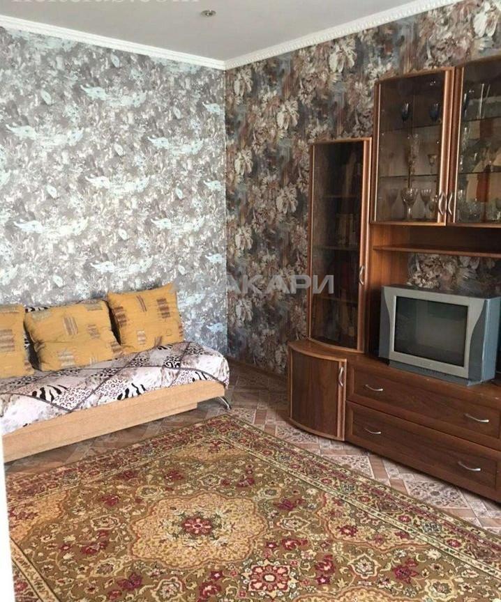 2-комнатная Щербакова Первомайский мкр-н за 17000 руб/мес фото 5