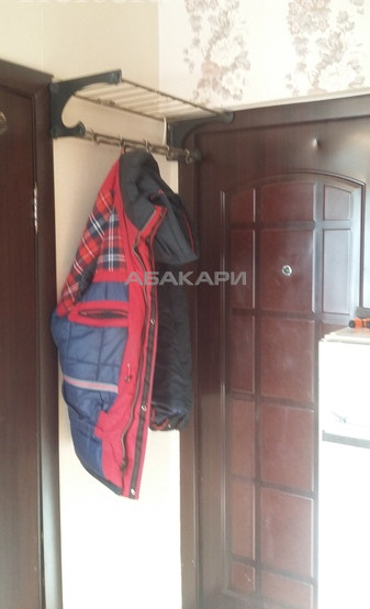 гостинка проспект Металлургов С. Лазо ул. за 11500 руб/мес фото 6