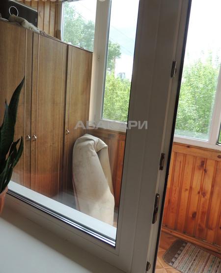 2-комнатная Менжинского Новосибирская ул. за 16500 руб/мес фото 12