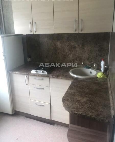 2-комнатная Казарменный переулок Центр за 18000 руб/мес фото 3