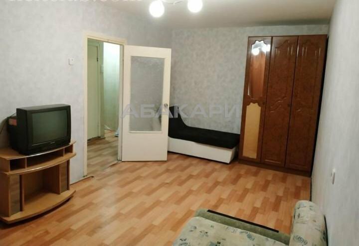 1-комнатная Борисевича Шинников мкр-н за 11000 руб/мес фото 6