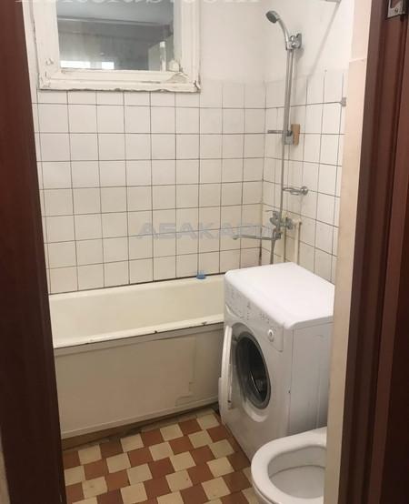 2-комнатная Казарменный переулок Центр за 18000 руб/мес фото 5