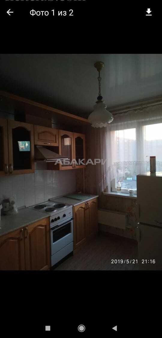 1-комнатная Кравченко Свободный пр. за 16000 руб/мес фото 5