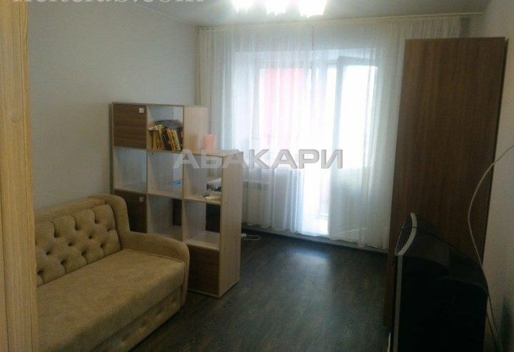 1-комнатная Карамзина Пашенный за 15000 руб/мес фото 3