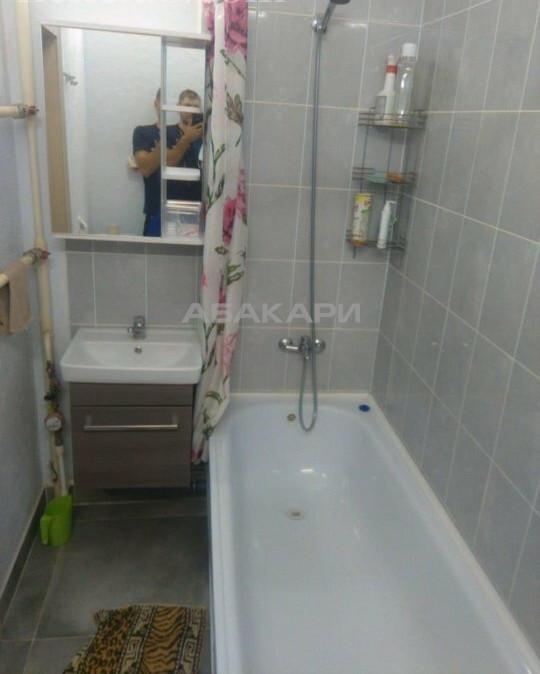 1-комнатная Карамзина Пашенный за 15000 руб/мес фото 9