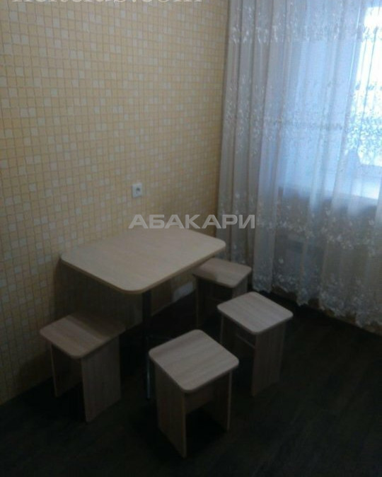 1-комнатная Карамзина Пашенный за 15000 руб/мес фото 7