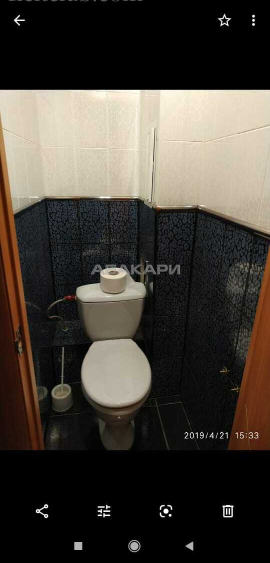 1-комнатная Кравченко Свободный пр. за 16000 руб/мес фото 4