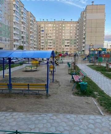 2-комнатная 40 лет Победы Солнечный мкр-н за 16000 руб/мес фото 1
