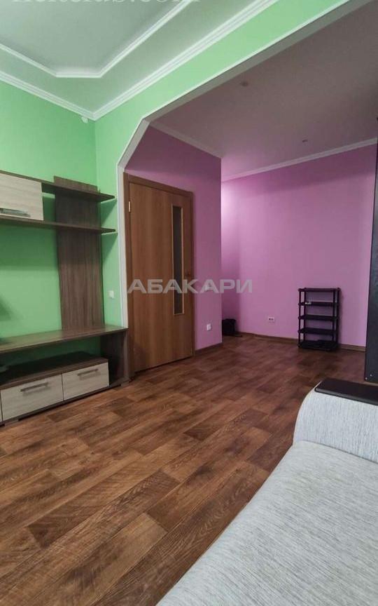 1-комнатная Юности ДК 1 Мая-Баджей за 15500 руб/мес фото 4