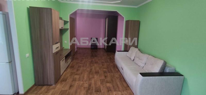 1-комнатная Юности ДК 1 Мая-Баджей за 15500 руб/мес фото 6