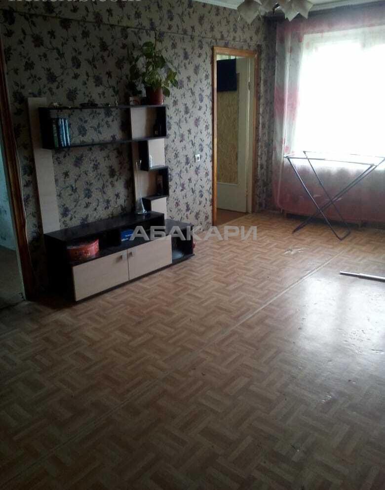 3-комнатная 1-я Хабаровская ГорДК ост. за 17000 руб/мес фото 3