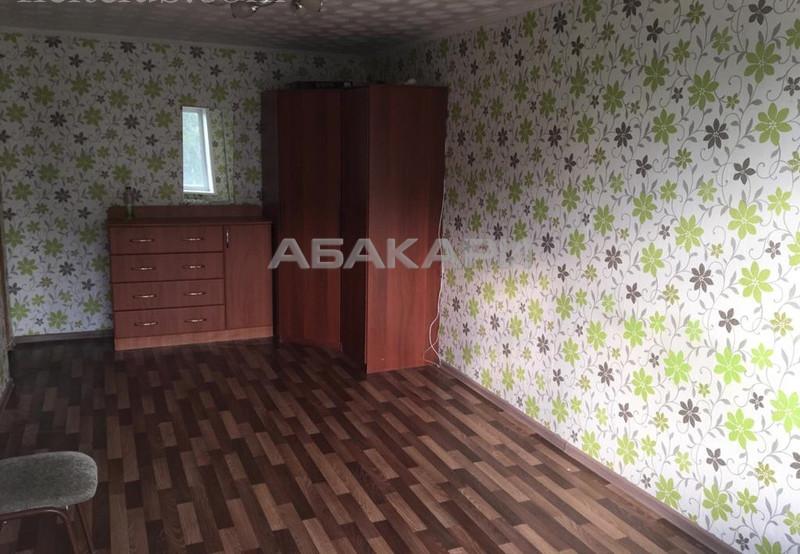 1-комнатная Энергетиков Энергетиков мкр-н за 11000 руб/мес фото 4