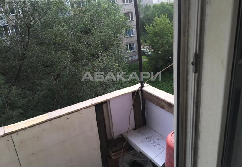 1-комнатная Энергетиков Энергетиков мкр-н за 11000 руб/мес фото 7