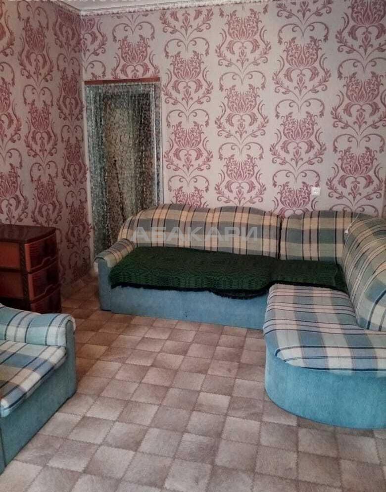1-комнатная Свободный проспект Свободный пр. за 15000 руб/мес фото 4