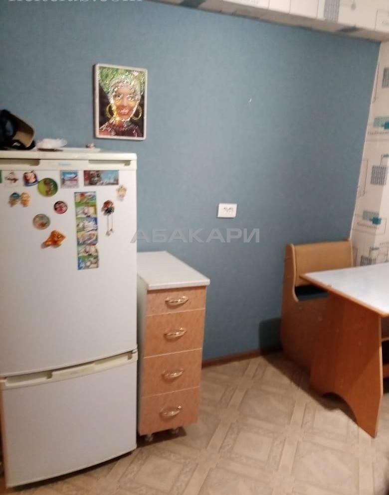 1-комнатная Щорса Первомайский мкр-н за 13500 руб/мес фото 1